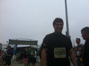 Anthony Steingrobe: Eugene Marathon