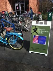 Oregon Humanities Center at PLC