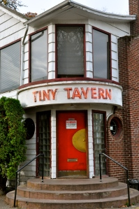The 2nd oldest bar in Eugene, The Tiny Tavern