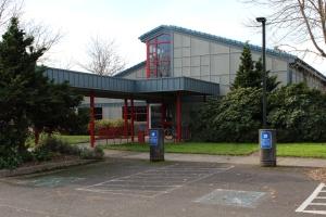 Hilyard Community Center