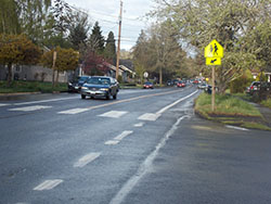 CrossingSignStreet 2